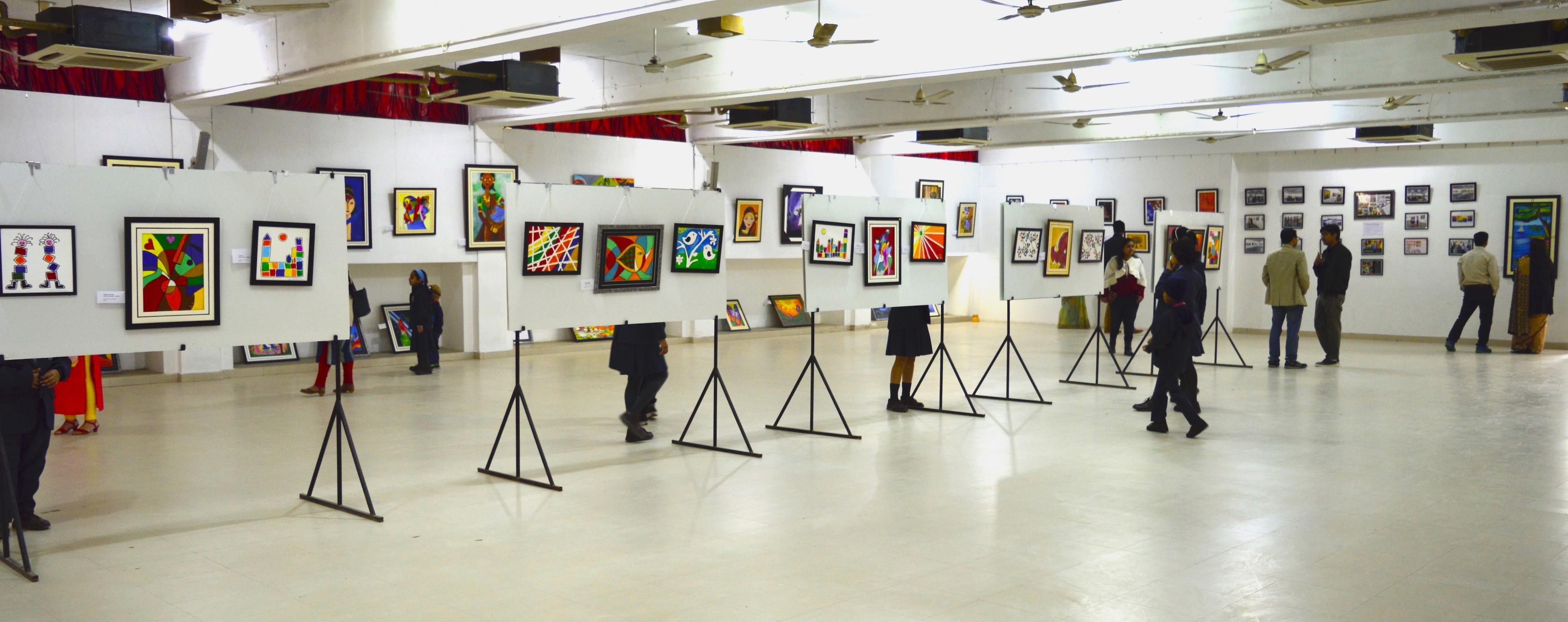 BFA Graduating Exhibition – Any Moment