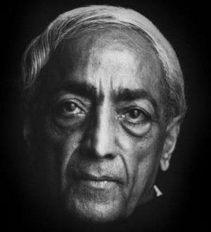 Krishnamurti bklack bg